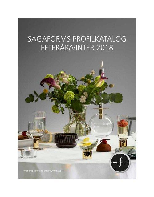 Katalog-Sagaform-Efteraar-2018