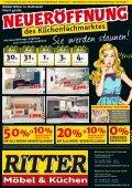 Neueröffnung Küchenfachmarkt in Hettstedt - Page 2