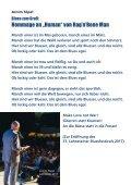 Programmheft zum 38. Lahnsteiner Bluesfestival - Seite 4
