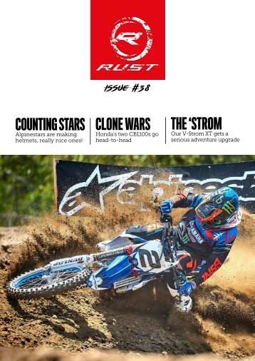 RUST magazine: RUST#38