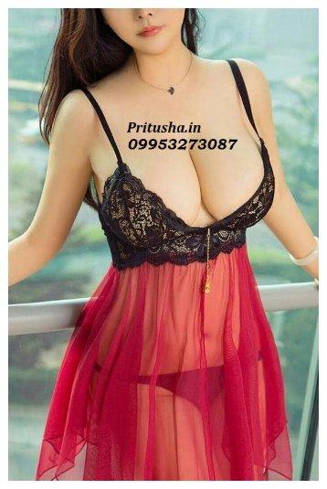 """""""Pritusha"""" Goa Escorts Services ! 09953273087 ! Indian Call Girls in Goa."""