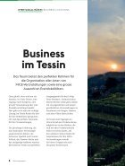 Ticino Meeting Guide_DE - Page 6
