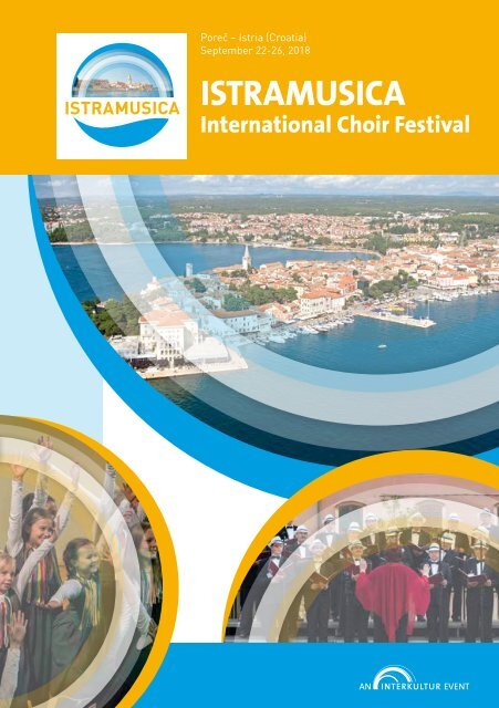 Porec 2018 - Program Book
