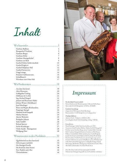 Innwirtler Magazin