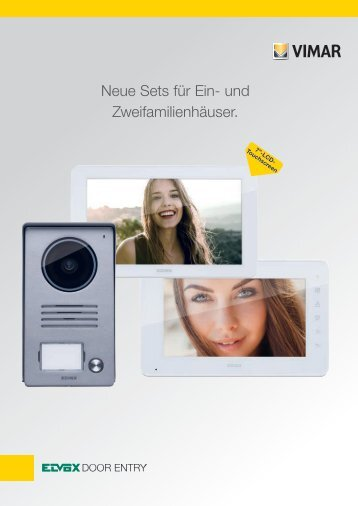 ELVOX_Katalog_Neue-Sets-fuer-Ein-und-Zweifamilienhaueser_04-2018_DE