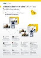 ELVOX_Katalog_Neue-Sets-fuer-Ein-und-Zweifamilienhaueser_04-2018_DE - Seite 4