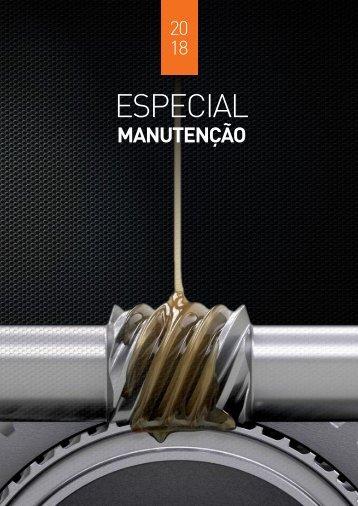 ESPECIAL MANUTENCAO 2018