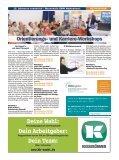 Der Messe-Guide zur 15. jobmesse osnabrück - Page 7