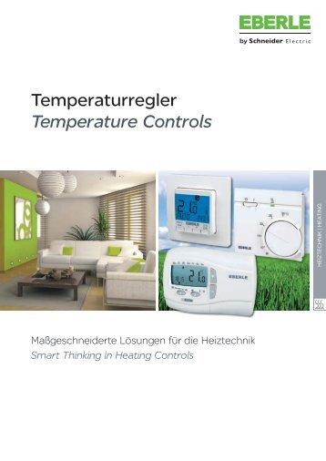 EBERLE_Katalog_Temperaturregler_03-2018_DE