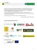 """Einladung zu den Exkursionen """"energieeffizientes Bauen"""" in ... - ATOS - Page 2"""