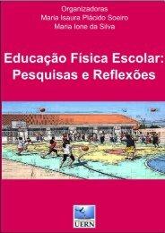 Educação Física Escolar: Pesquisas e Reflexões