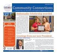 Chamber Newsletter - September 2018