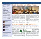Chamber Newsletter - September 2018 - Page 2