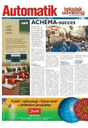 Ny højtrykskalibrator - Teknik og Viden
