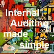 Internal Auditing made simple byChili