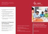 Herzliche Einladung - Deutsche Evangelische Allianz