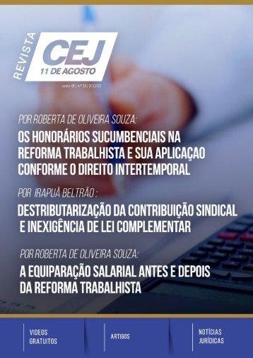 Revista CEJ 13ª Edição