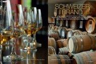 Whiskyland Schweiz - Francis Müller