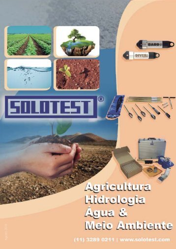 Catalogo_SOLOTEST_Agricultura