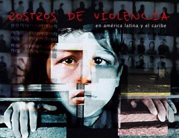 en américa latina y el caribe - Visión Mundial