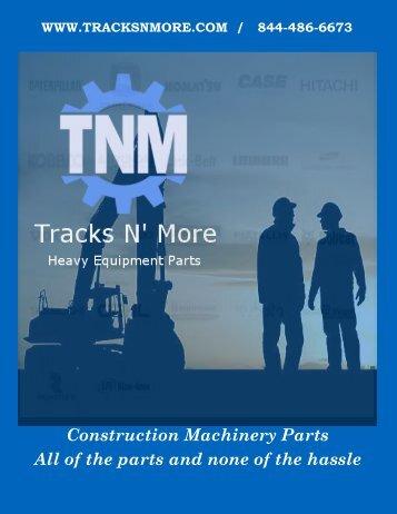 tracksnmore catalog 2018 2