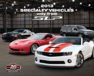 Download the 2013 SLP Panther Brochure - ZL Camaro