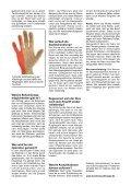 Sulcus-ulnaris-Syndrom - und Fußchirurgie - Seite 2
