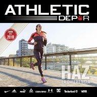 Catálogo Athletic Depor-Septiembre-