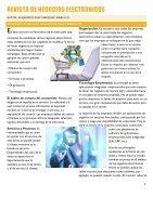 Revista de negocios electronicos - Page 2