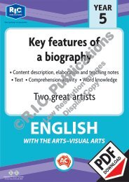 30110_Two_great_artists_Key_features_of_a_biography