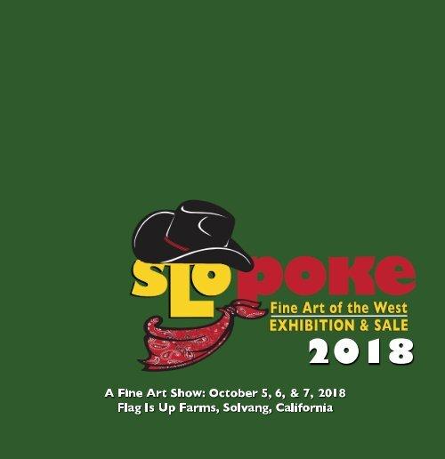 FINAL SLOPOKE 2018 CATALOGUE