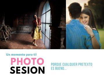 Foto Sesiones