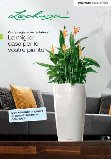 La miglior casa per le vostre piante - lechuza