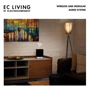 EC-Living Prospekt