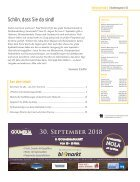 Stadtmagazin September 2018 - Page 3
