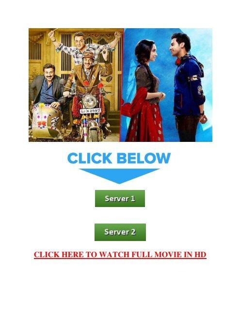Stree Full Hd Movie Download Free 700mb Worldfree4u