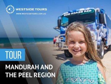 Things to Do in Mandurah - Westside Tours