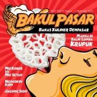 BakulPasar Magazine Vol. 01 #1