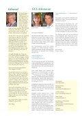 Slice Club-Bulletin 1/2011 - Golfclub Lägern - Seite 2