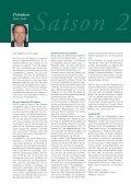 Slice Club-Bulletin 1/2011 - Golfclub Lägern - Seite 6