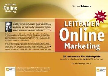 Leitfaden Online Marketing - Absolit
