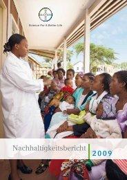 Gesamter Nachhaltigkeitsbericht 2009 (PDF 4349 KB) - Bayer ...