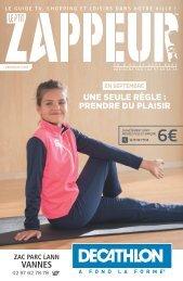 Le P'tit Zappeur - Bretagnesud #492