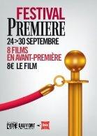 Les Cinémas Pathé Gaumont - Le mag - Septembre 2018 - Page 2