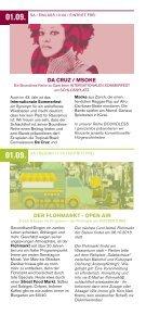 Programm Schlachthof Wiesbaden - September 2018 - Page 4