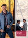 Kimmich Mode-Versand | Größenspezialist für Männermode | Herbst 2018 - Page 5