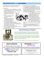 September 2018 issue - Page 6