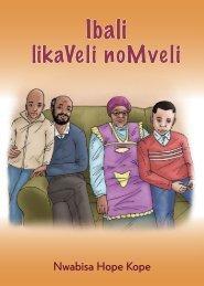 Veli & Mveli Book