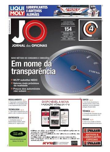 Jornal das Oficinas 154