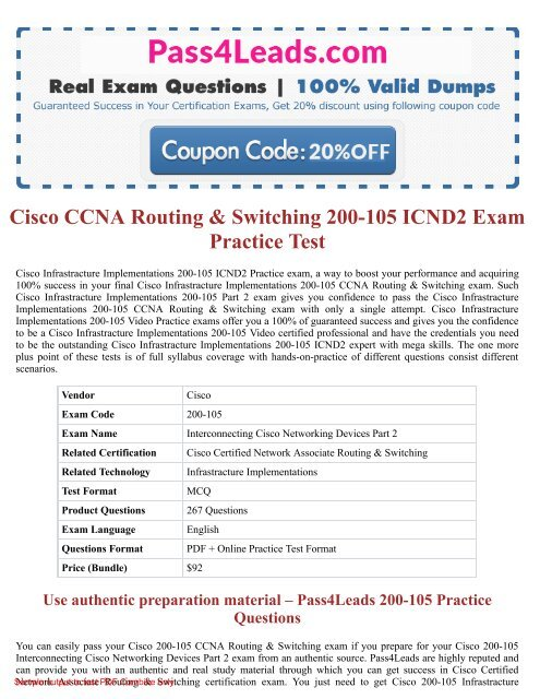 Ccna Routing And Switching Dumps Pdf